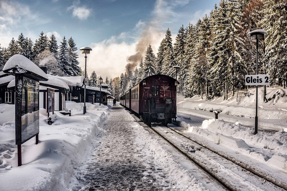 Top destinations to celebrate Christmas