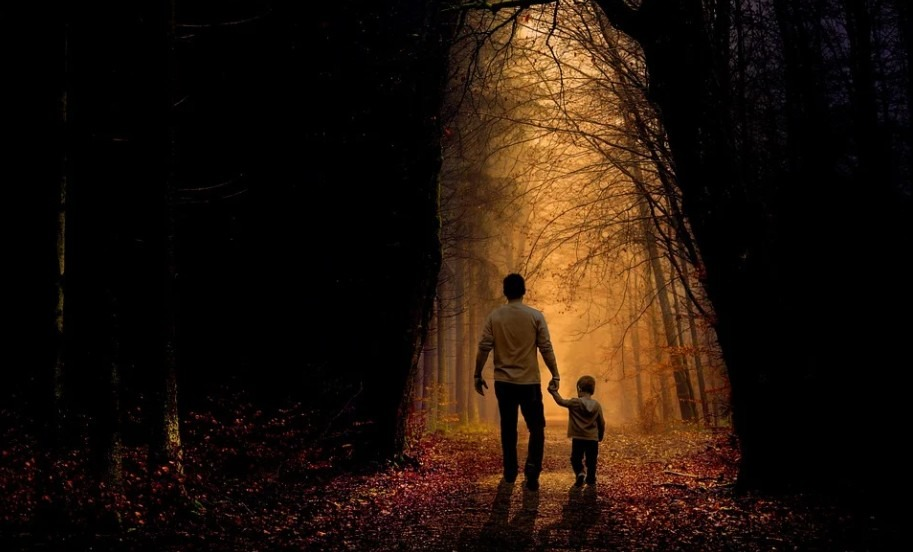 The presence of fathers increases the chance for the child to succeed